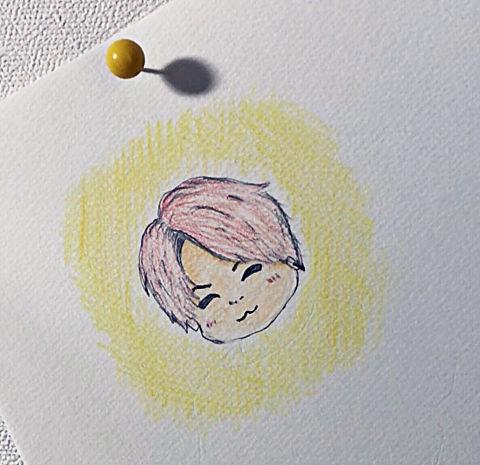 増田さん イラストの画像(プリ画像)