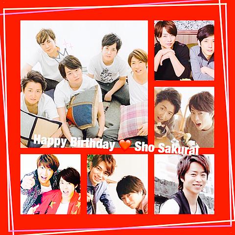 Happy 35th Birthday…♡の画像(プリ画像)