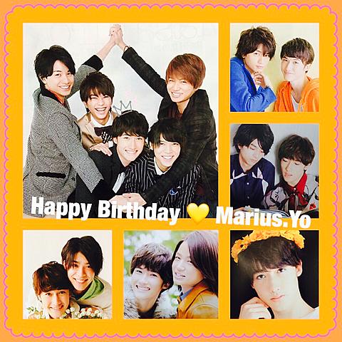 Happy 17th Birthday…♡の画像(プリ画像)