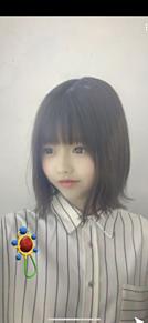 渡邉理佐 赤ちゃんフィルターの画像(フィルターに関連した画像)