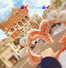 🏰💕✨DisneySea🏰💕✨ タワーオブテラーの画像(Disneyに関連した画像)