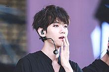 EXO ベク 高画質の画像(アイラインに関連した画像)