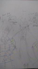 ※喧嘩という名の乱闘1秒前← (beast版玲奈と真琴) プリ画像