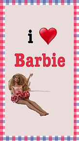 手作りBarbie画像と手作りBarbieとコラボのマイキー画像の画像(リサ・ラーソンに関連した画像)