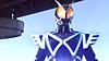 仮面ライダー555 プリ画像