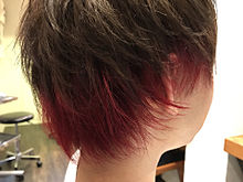 赤髪なキヨさん^._.^ プリ画像