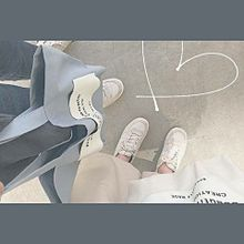 -,`  𝘢𝘦𝘴𝘵𝘩𝘦𝘵𝘪𝘤  ,´-の画像(可愛い:韓国系:パステルに関連した画像)