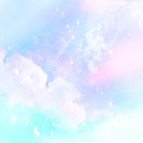 虹色の画像(プリ画像)