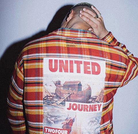 UNITED JOURNEY⚓️💖