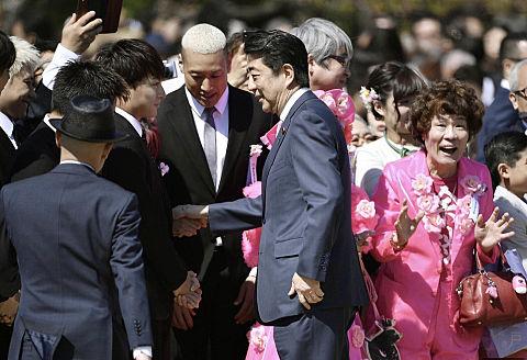 日本の代表とGENERATIONSの代表🤝の画像(プリ画像)
