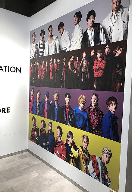 EXILETRIBESTATION×109  〜BOT〜の画像 プリ画像