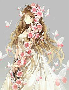 かわいい ドレス イラストの画像146点|完全無料画像検索のプリ