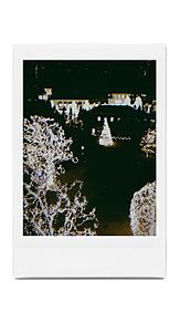 クリスマスの画像(ライトアップに関連した画像)