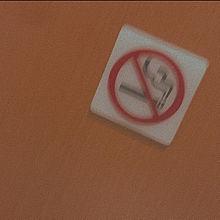 dead cigaretteの画像(たばこに関連した画像)
