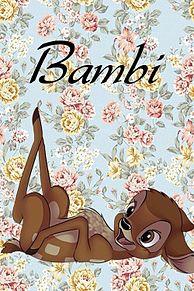 bambiの画像(ディズニーバンビに関連した画像)