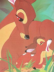 bambi プリ画像
