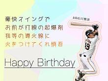 .*♥Happy Birthday ♥*.