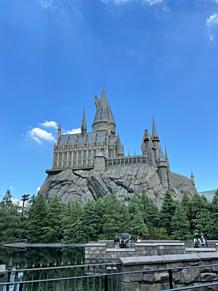 ハリーポッター ホグワーツ城の画像(ハリーに関連した画像)