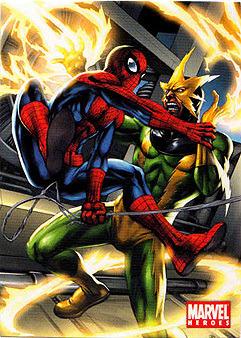 スパイダーマンの画像 p1_34