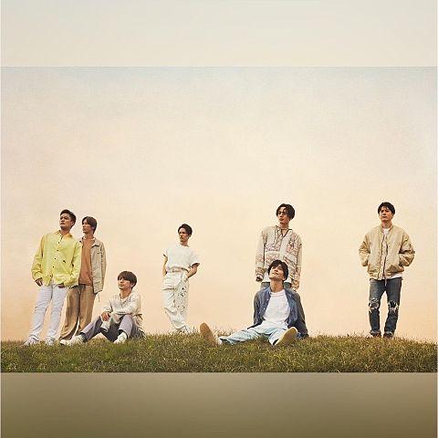 ELLY&直己&NAOTO&隆二&臣&健二郎&岩ちゃんの画像(プリ画像)