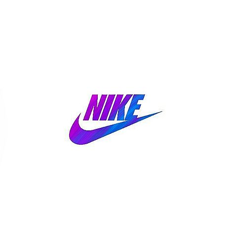 NIKE ロゴの画像(プリ画像)