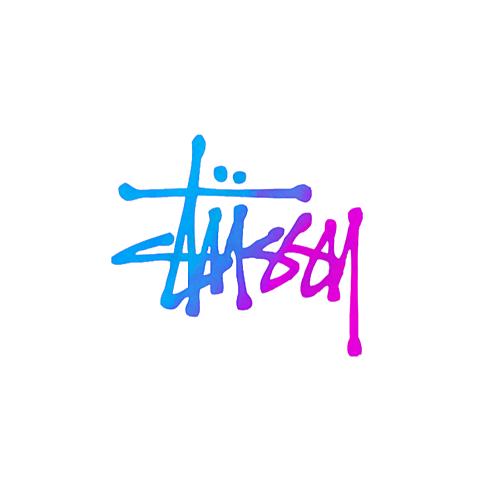 STUSSY ロゴの画像(プリ画像)