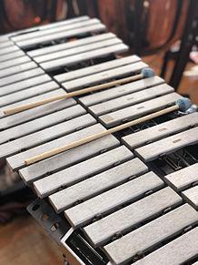 vibraphone 打楽器 パーカッションの画像(パーカスに関連した画像)