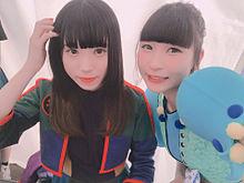 アユニの画像(藤咲彩音に関連した画像)