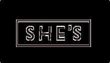 SHE'Sの画像(SHE'Sに関連した画像)
