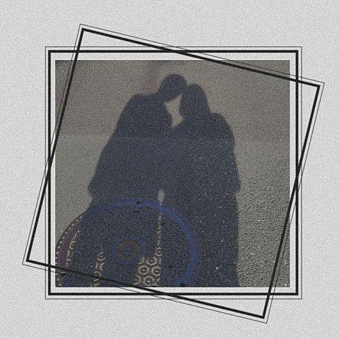 影の画像(プリ画像)