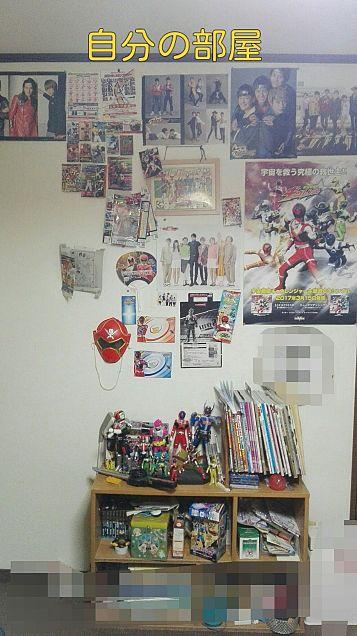 自分の部屋 1の画像(プリ画像)