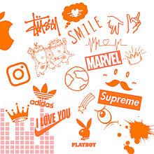 ロゴの画像(むらさきに関連した画像)
