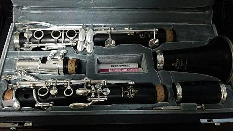 my clarinet!!の画像(プリ画像)
