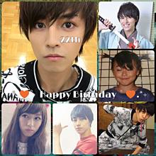 タカシ♡Happy Birthdayの画像(#松尾太陽に関連した画像)