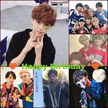 REIくん♡Happy Birthday♡の画像(REIに関連した画像)