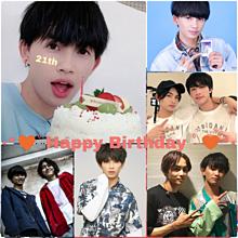 ♡直弥♡Happy  birthday♡ ((遅くなりました…の画像(ワンエンオンリーに関連した画像)