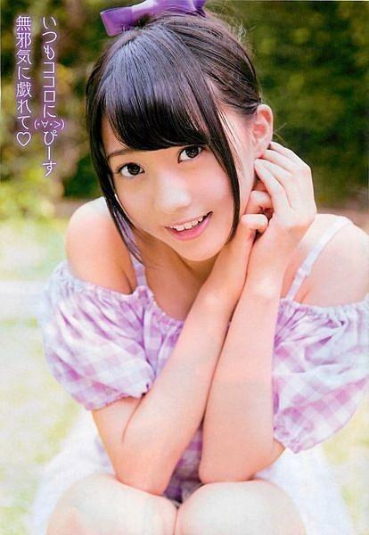 AKB48木崎ゆりあちゃんの画像 プリ画像