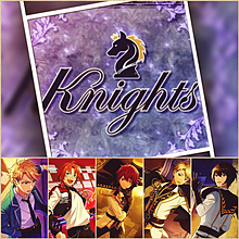 knights プリ画像