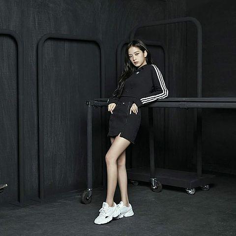BLACKPINK adidas 相互フォローの画像(プリ画像)