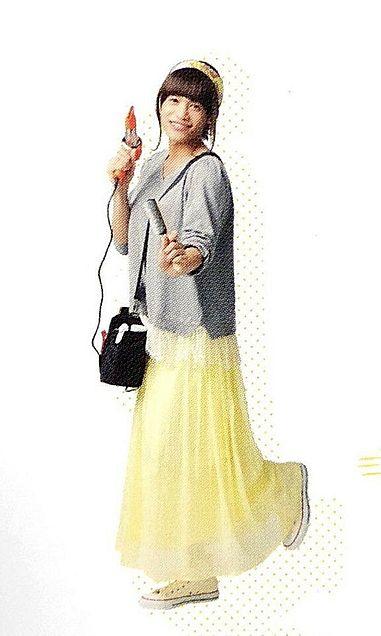 ジャニーズ女装②の画像(プリ画像)