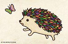 針ネズミの画像(針ネズミに関連した画像)