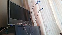 USBスタンドの画像(USBに関連した画像)