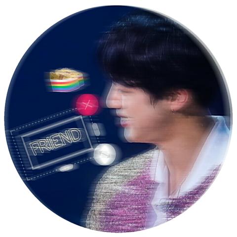 BTSペア画💓の画像(プリ画像)