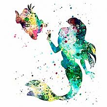ディズニー シルエットの画像580点|完全無料画像検索のプリ画像