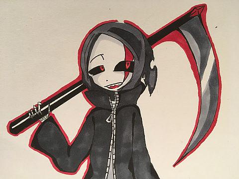 Yuukiさんのオリズ借りました〜⸜( •⌄• )⸝の画像(プリ画像)