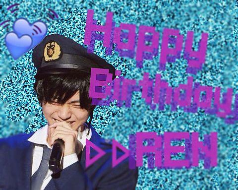 Happy Birthday♡♡の画像(プリ画像)
