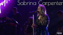 Sabrina Carpenterの画像(プリ画像)