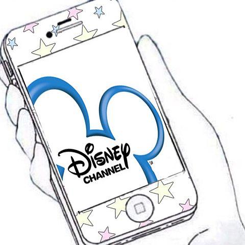 Disney Channelの画像(プリ画像)