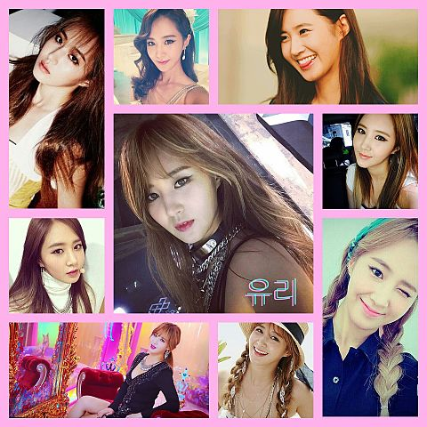 Yuriの画像 プリ画像