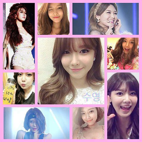 Sooyoungの画像 プリ画像
